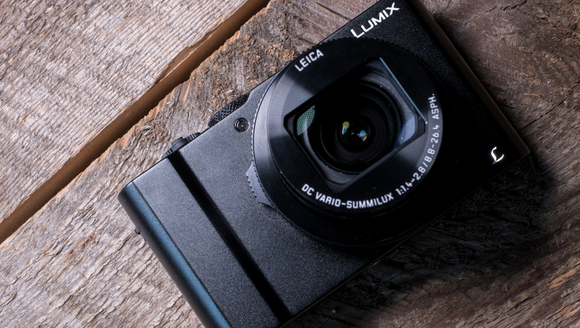 The best electronics of 2018: Panasonic camera