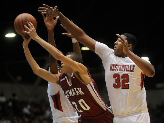 Newark eliminated in regional semifinal