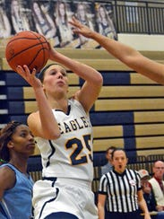 Lexey Tobel is a Detroit Mercy recruit who has helped