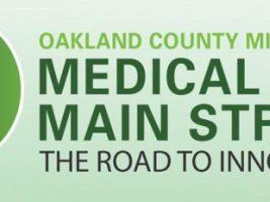 medical main
