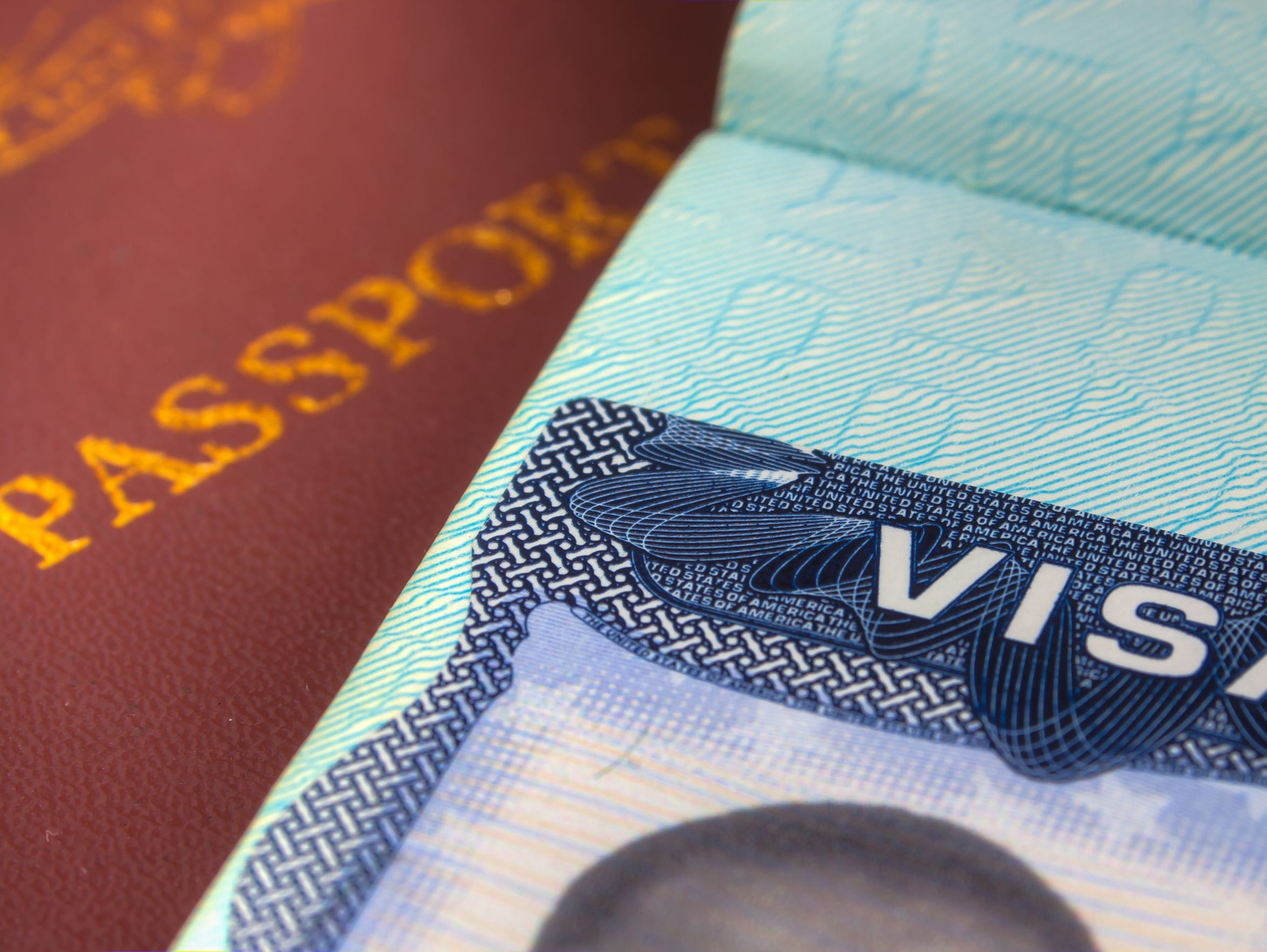 Be sure to determine the requirements for a passport,