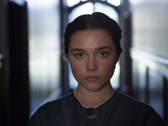 """Lady Macbeth,"" one of the films at the Montclair Film"