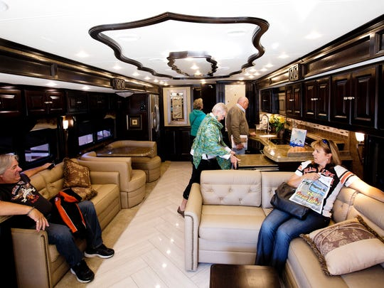 See the latest and best camping products available to RVers and lovers of the great outdoors at the 30th Annual Fort Myers RV Show.