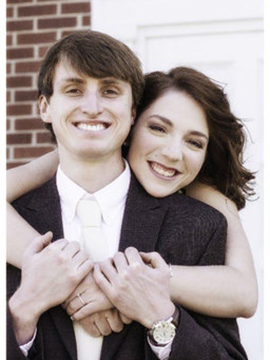 Engagements: Hannah Van den Bosch & Braden Duffey