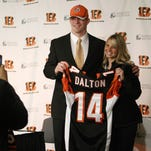 Carson Palmer demanded a trade in 2011, setting in motion a string of events that set the Bengals on a path toward consistent winning.