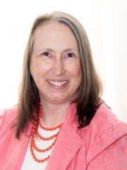Tracy Ostwald Kowald