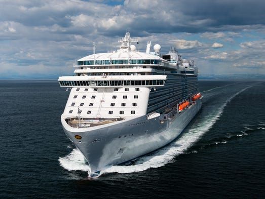 Princess Cruises' newest ship, the 3,560-passenger Regal Princess, debuted in May 2014 in the Mediterranean.