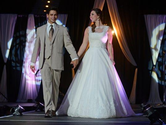 Beautiful Beginnings Bridal Expo 5