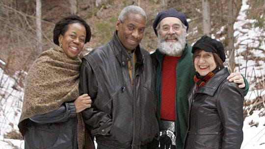 Golden Link's Season of Light Holiday Concert: Kim & Reggie Harris, Greg Artzner, Terry Leonino