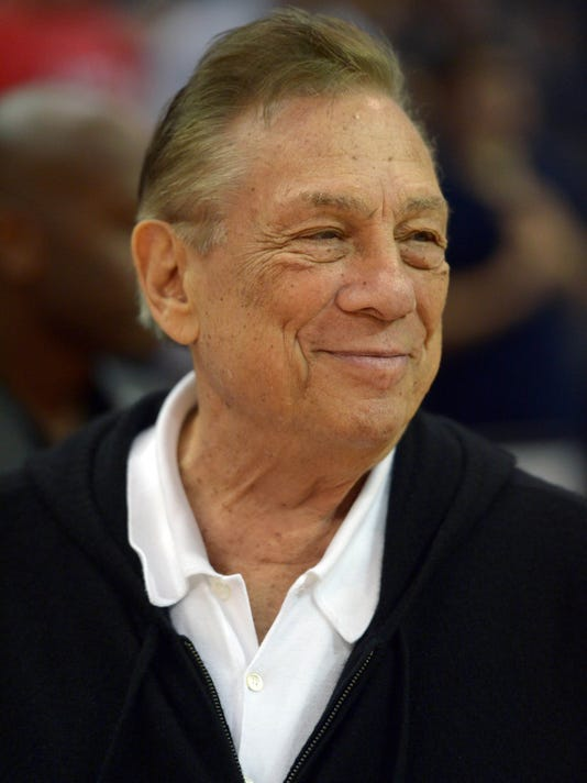 donald sterling 042714