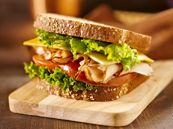 Try a New York style deli sandwich in Reno for FREE!