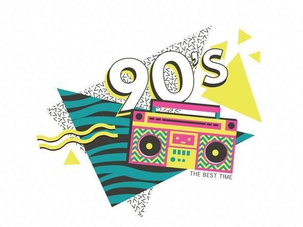 Win a pair of tickets to the 90s tribute show at the State Fair Grandstand. Enter 7/18-8/6