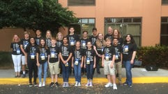 Representing Indian River  County in the State Science
