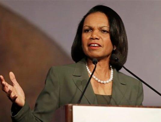 UMinn Condoleeza Rice_Byrn