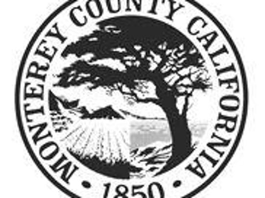 monterey county seal