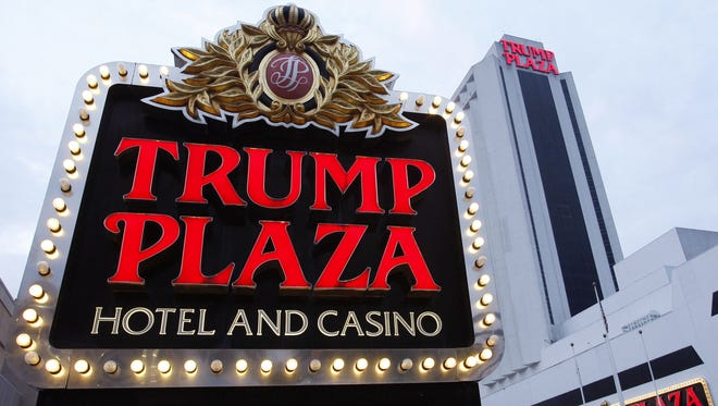 When it opened on May 14, 1984, Donald Trump called it the finest building in Atlantic City, and possibly the nation.