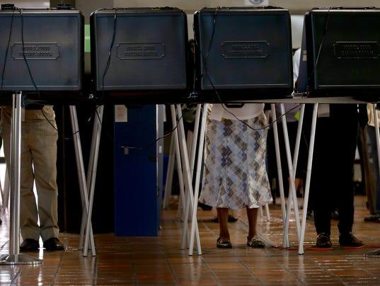 meese blackwell voter fraud