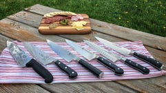 Choose the best chef's knife for you.