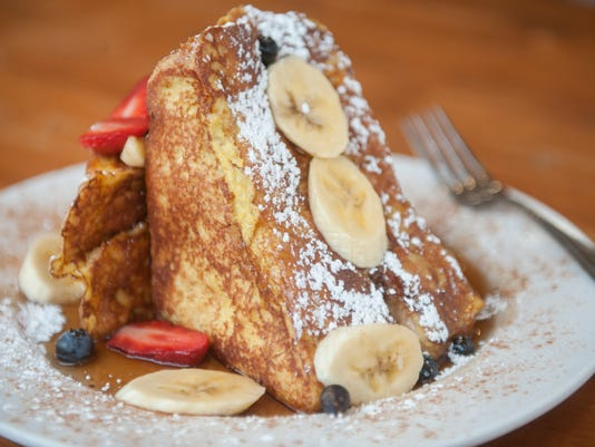 Dining Review: Sabrina's Cafe