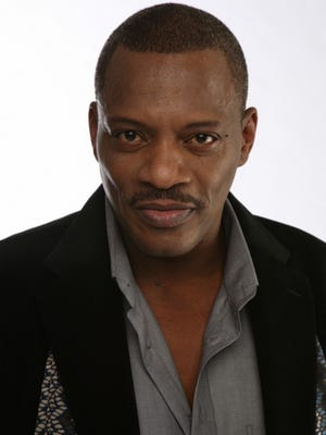 """Alexander O'Neal topped the R&B chart in 1987 with """"Fake."""""""