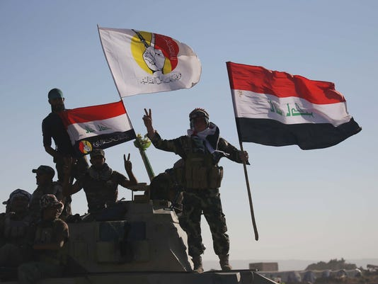 AFP AFP_RP798 I ACF WAR IRQ