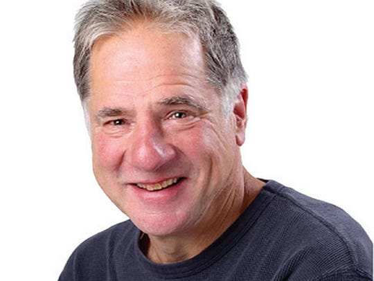 John McGrath, Tacoma News Tribune