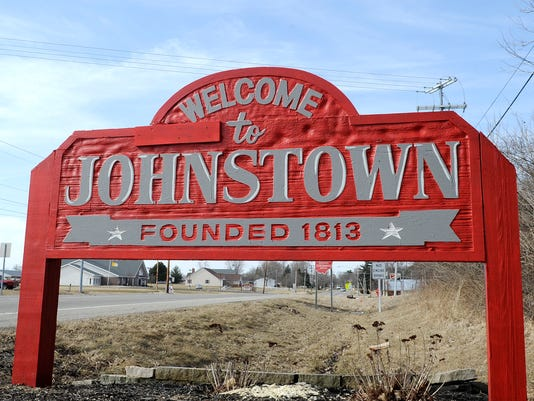 NEW Johnstown stock 2