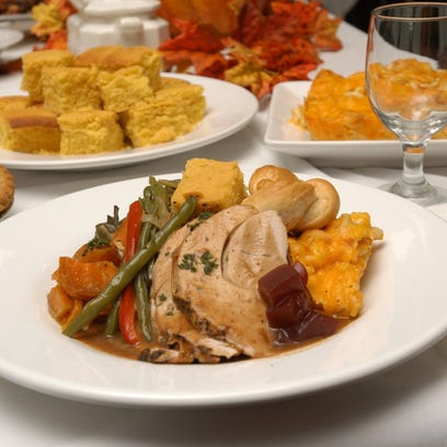 Thankful or fearful, can Thanksgiving 2016 bring us together?