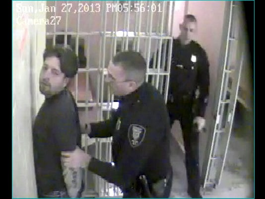 6/9/14, ASB 0610 Berkeley Cop Lawsuit