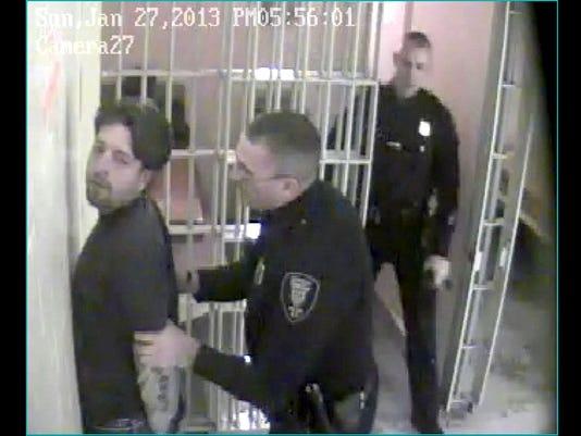 6/9/14, ASB 0610 Berkeley Cop Lawsuit