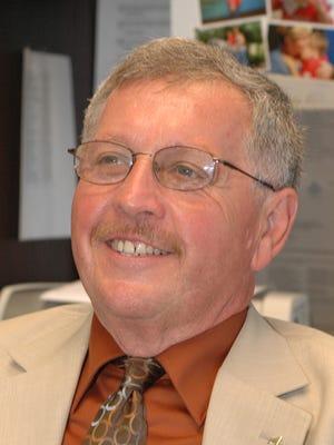 Councilman George Smiley