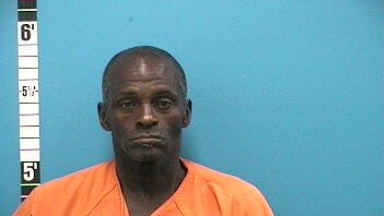 Anthony Barrett is accused of trafficking heroin and having other drugs in his car, deputies said.