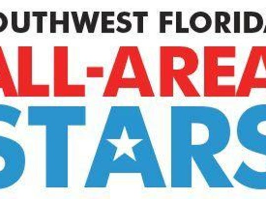 Southwest Florida All-Area Stars logo