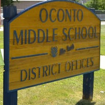 Oconto School District hires new staff, approves resignations