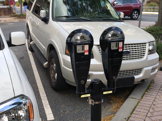 Parking Karma