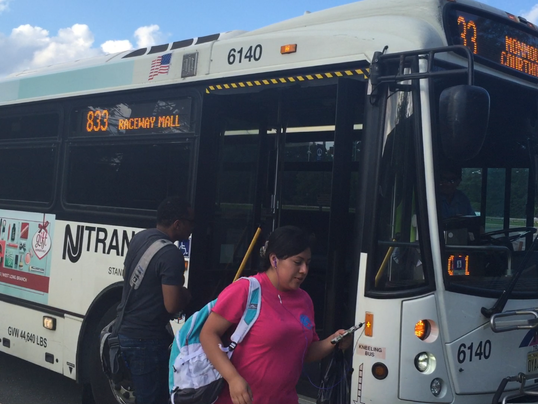 Next Stop Brookdale New Nj Transit Bus Routes Announced
