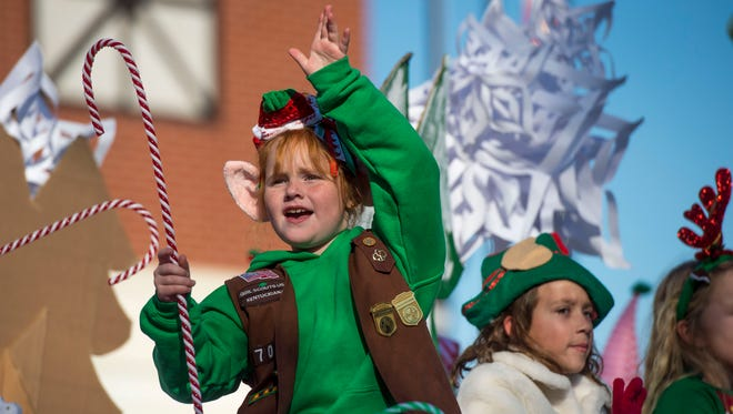 Christmas Parade Henderson Ky 2020 Things to do: It's looking a lot like Christmas!