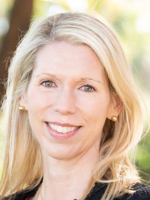 Christy Fox