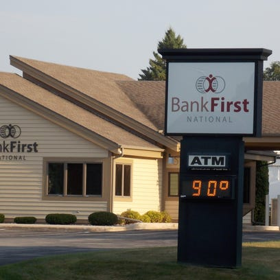 Bank First reports fourth-quarter 2017 net income of $3.3 million