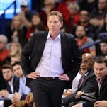 USA TODAY Sports college basketball coach of the year: Gonzaga's Mark Few