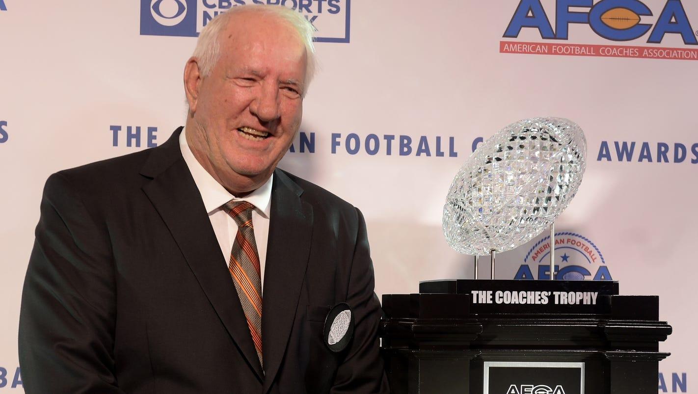 Clemson football: Ex-coach didn't think second national ...