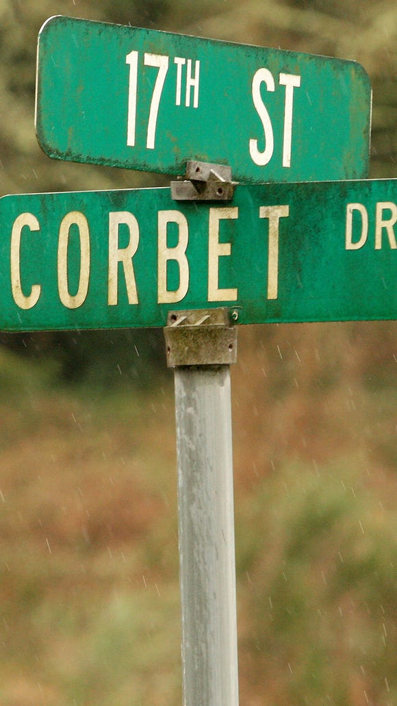 Bremerton is considering annexing the area around Corbet Drive and 17th Street.