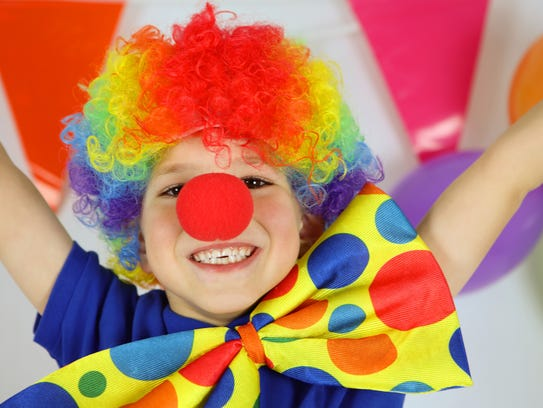 Stones River Mall Kids Club presents Circus Day from