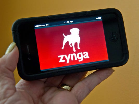Zynga shares suffer post IPO.