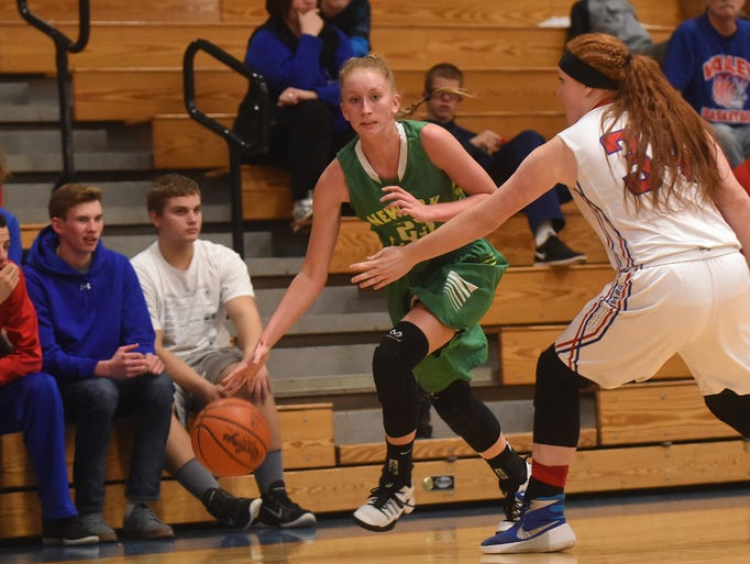 newark valley catholic girl personals All teams schedule: week of april 24 – april 30  here is a preview of this week's events for seton catholic central  girls varsity @ newark valley high.