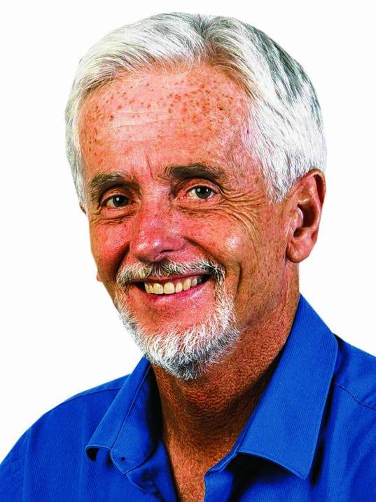 Steve Pokin
