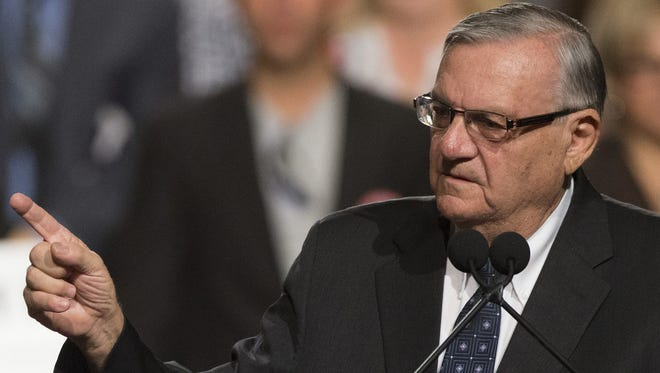 "Joe Arpaio was criticized for using his office for unprofessional activities, which have resulted in  numerous lawsuits that costs taxpayers $142 million in legal expenses, settlements and court awards. America's Toughest Sheriff"" was dethroned in the 2016 election by Paul Penzone, and ended his 24 years in office, the longest run of any sheriff in Maricopa county."