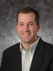 Mike Naig, Iowa's deputy secretary of agriculture