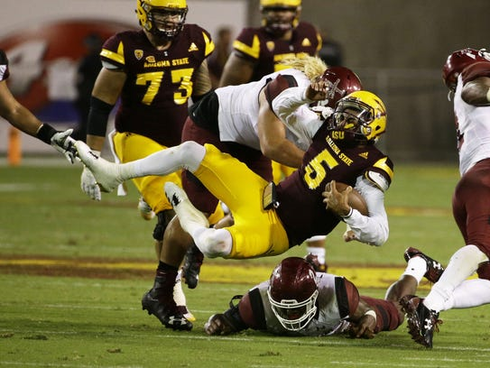 Hateful social-media comments directed at Manny Wilkins