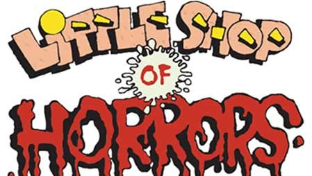 Tuacahn High School presents 'Little Shop of Horrors'.
